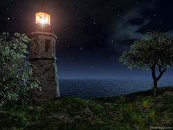 Lighthouse New