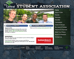 Trent Central Student Association