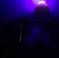 Nighstand with LIFX